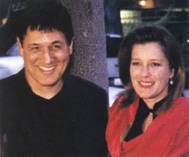 TRUE OR FALSE? - During the ST Voyager days, Kate Mulgrew and Robert Beltran get along