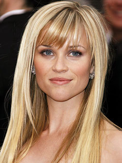 In which movie did she play the younger version of Reese Witherspoon?