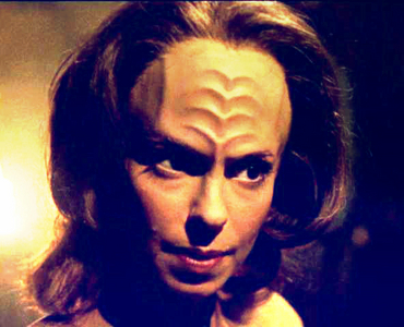 What's Tom and B'Elanna's daughter's name?