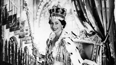how old was elizabeth when she became queen the royal