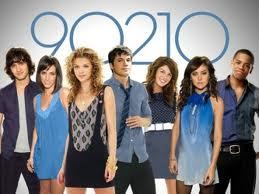 When Did 90210 Premier In The UK?