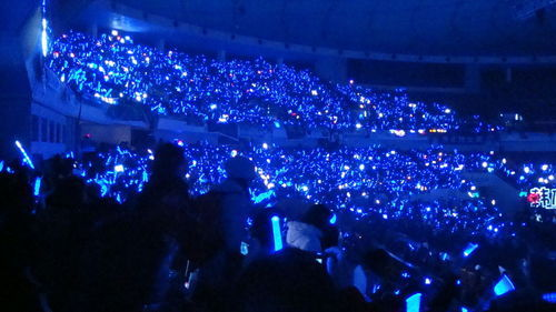 Which member hurt his back during SS4 in Tokyo Dome, Japan?