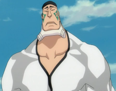 Which number of Arrancar is Choe Neng Poww?
