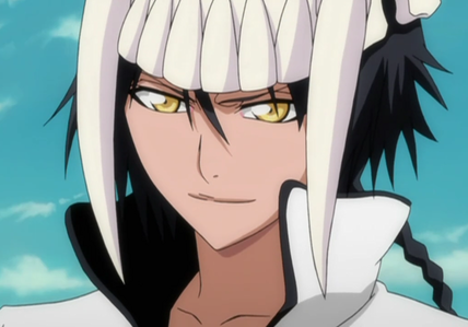 Which number of Arrancar is Ggio Vega?