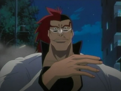 Which number of Arrancar is Edrad Liones?