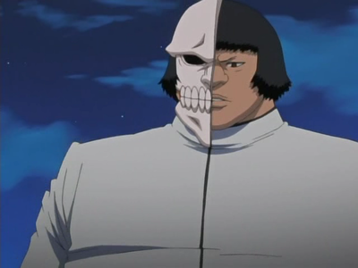 Which number of Arrancar is Nakeem Grindina?