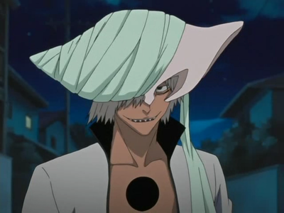 Which numer of Arrancar is Di Roy Rinker?