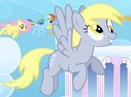 Who's this pony? (VERY...... OBVIOUS! I bet that loads of people will get this right)