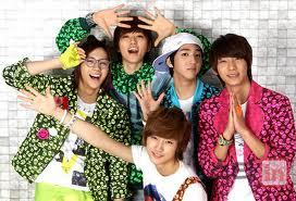 who is the youngest in B1A4?