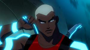 Re : Does Aqualad / Kaldur 'Ahm become an enemy for the team?