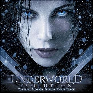 what year does underworld evolution takes place?