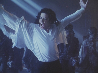 What´s the Name of his Movie Michael starred in 1997?