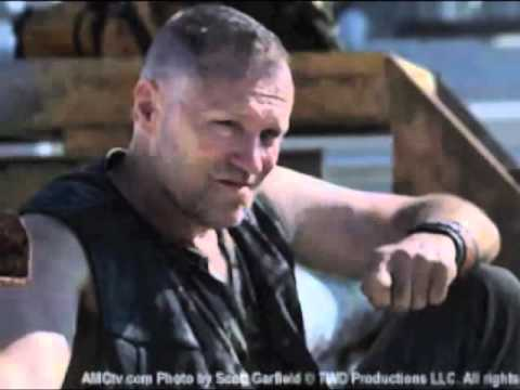 Is Merle coming back for season 3?
