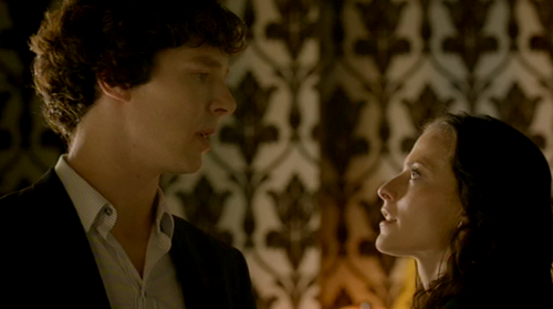 The Scandal of Belgravia episode is based on The Scandal of _______________ short story by Sir Arthur Conan Doyle.