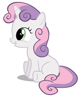 Cheerilee's Garden: How was Sweetie Belle murdered?