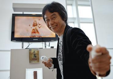 Who hired Mr. Miyamoto?