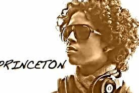 What is princeton favorite t.v show?