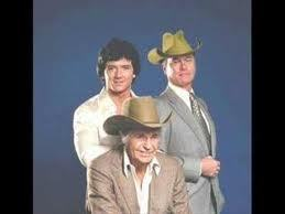 Which of Jock Ewing's  four sons gave him his first grandson and heir to Ewing Oil and the Ewing Empire?