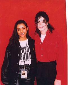 Michael had a long secretly Relationship with Shana Mangatal?