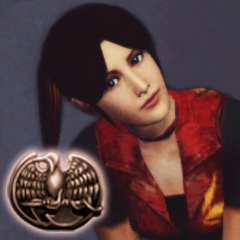 Who was Claire's partner in Resident Evil Code: Veronica X