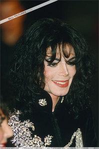 Michael was an international superstar;as well as, an international sex symbol