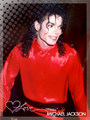In his private and profession and life, Michael didn't take no mess from anybody not even certain members of his family
