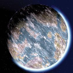 What planet is this?
