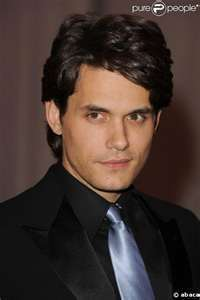 John Mayer was a featured performer at Michael's memorial servce in 2009