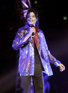 "Michael was a feartured performer on ""The American Bandstand 50th Anniversary"" Televisyen special back in 2002"