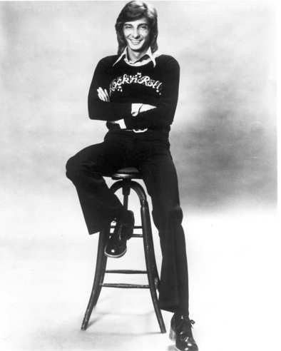 "Barry Manilow was a featured vocalist in the 1985 video, ""We Are The World"""