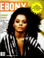 "Good friend, Diana Ross, was a featured vocalist the 1985 video, ""We Are The World"""