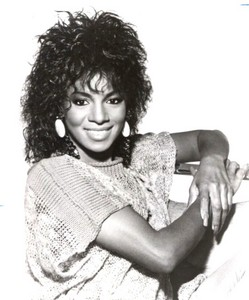 "Older sister, Rebbie, was also a featured vocalist in the 1985 video, ""We Are The World"""