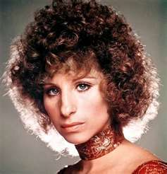 Michael cited Barbra Streisand as one of his early vocal influences