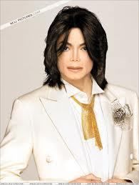 Michael was considered a fashion 图标