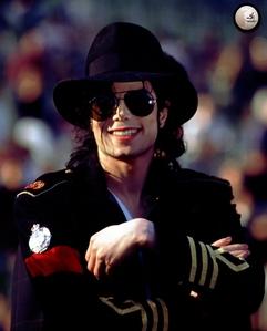 Michael loved to climb Tree´s?