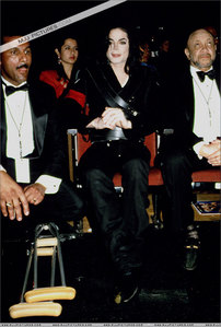 """Michael has appeared on the 2009 commemorative issues of """"Ebony"""", """"JET"""" and """"TIME"""" magazine in 2009"""