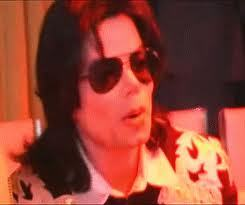 What tahun was Michael Jackson born