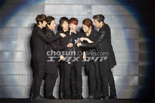 One of shinhwa member is the CEO of Teen Tops group.who is he?