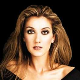 Michael has recored duets with Celine Dion