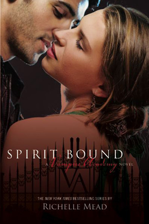 What is the greek title of Spirit Bound?