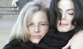 Karen Faye worked alongside Michael as his as his makeup for many years