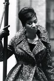 Aretha Franklin was a close friend of Michael's