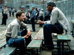 Did Andy die in THE SHAWSHANK REDEMPTION?