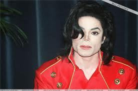 Michael was idolized sejak legions of peminat-peminat worldwide