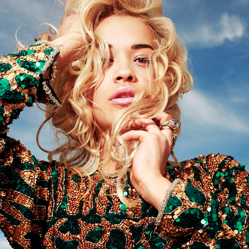 What song is Rita Ora debut single?