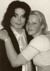 Prior to his trial in 2005, Michael wanted to marry longtime girlfriend, Joanna Thommae