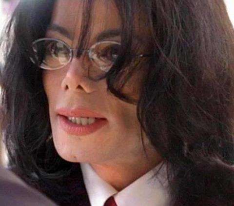 Michael has raised money for Red Cross, UNESCO and Nelson Mandela Children's Fund