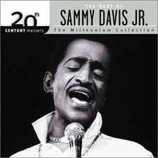Like his predecessor, Sammy Davis, Jr, Michael broke all racial barriers in the entertainment industry