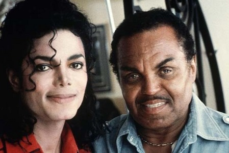 Michael and his father were very close