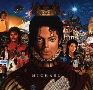 "On Tuesday, December 14, 2010, Michael Jackson's postumous, recording, ""Michael"", was released"